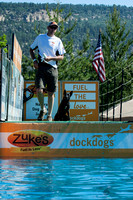 Durango Dock Dogs Day One